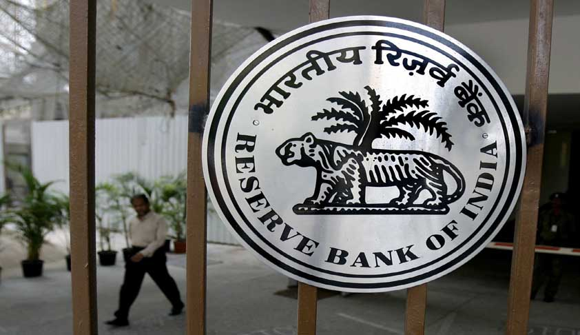 RBI unveils Discussion Paper on Banking structure in India