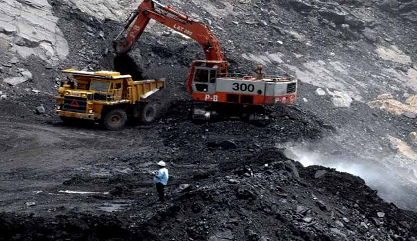 Supreme Court quashes 214 coal blocks allocation since 1993, levies penalty of Rs. 295/- per metric ton of coal extracted