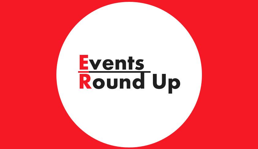 Round Up - June