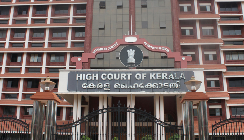 Breaking: Kerala High Court issues notice to HNLU; Matter listed for June 17, 2013