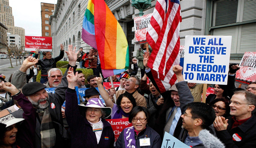 US Supreme Court paves way for federal benefits to gay couples (Download Judgment)
