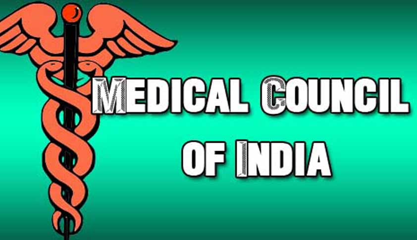 Supreme Court invalidates NEET undertaken by Medical Council of India