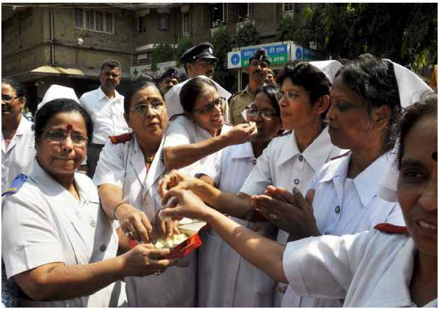 SC Refuses to Stay Kerala Govt's Notification to Revise Wages of Nurses in Pvt Hospital Sector
