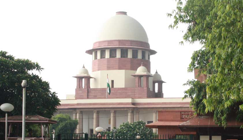 It is now the turn of 4G Writ Petition; SC issues Notice to Reliance Jio Infocomm Pvt Ltd, Union of India and TRAI