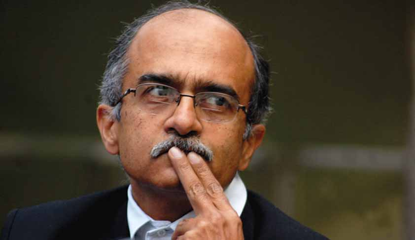 Prashant Bhushan says that the NEET judgment was given to private medical colleges well before it was given to Justice Anil R Dave
