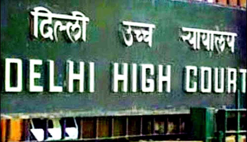 Delhi High Court issue guidelines to deal with complaints on Sexual Harassment at Workplace