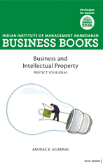 Business and Intellectual Property-Indian Institute of Management Ahmedabad, Business Books Series