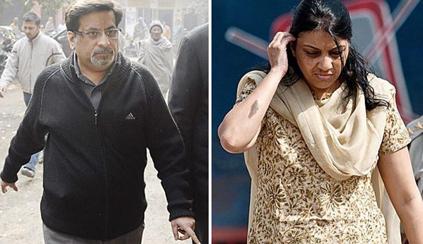 Aarushi, Hemraj Murder: SC Notice To Talwars On Plea Challenging Their Acquittal [Read Petition]
