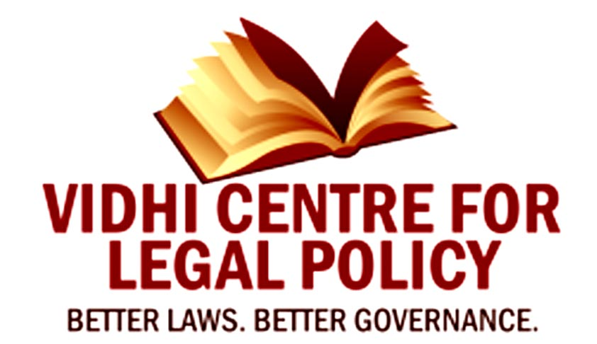 Research Fellow Vacancy for The Public Law vertical at Vidhi Centre for Legal Policy