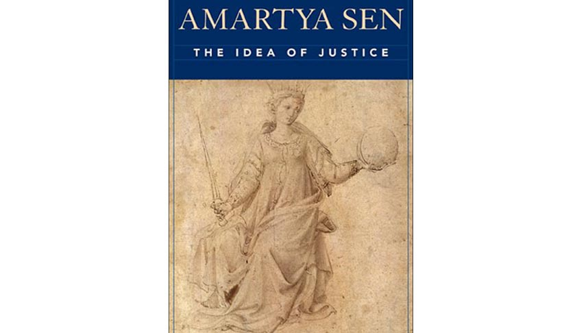 Amartya Sen and the Idea of Justice:  Some Random Reflections from an Indian Perspective