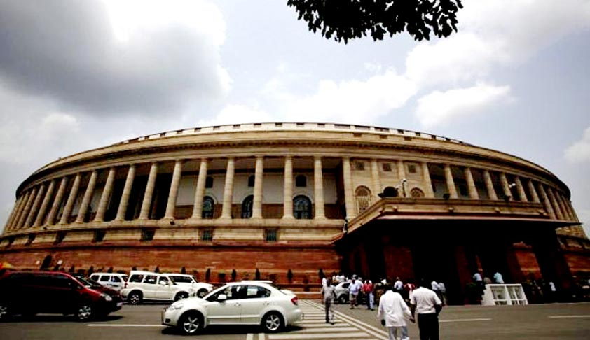Parliament passes the Insolvency and Bankruptcy Code