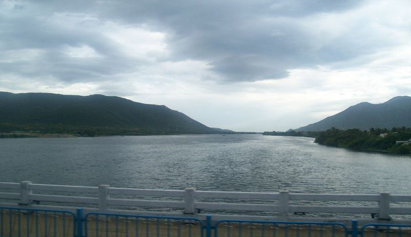 Is Interlinking of Rivers a Violation of International Environmental Law?