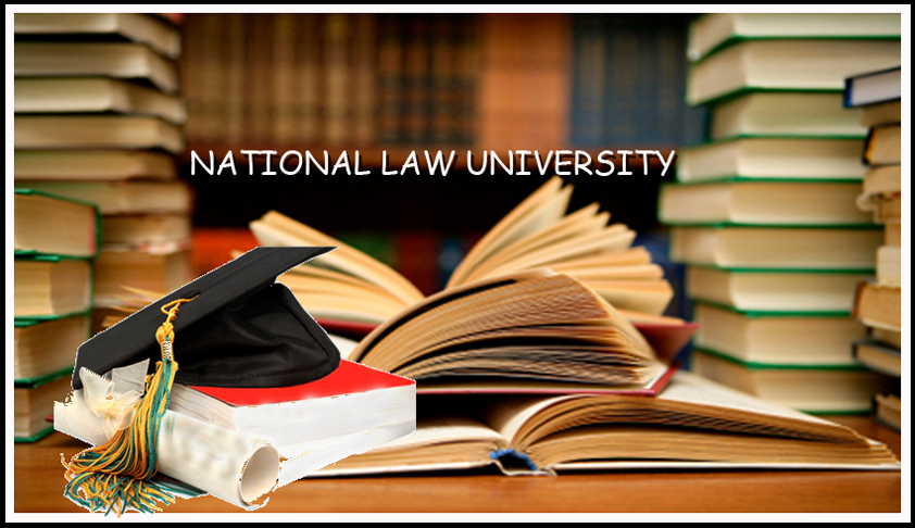 Three National Law Universities Coming in Maharashtra.