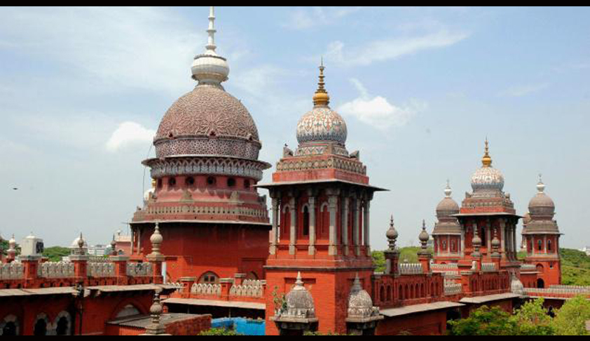 Campus conflict in Madras High Court over selection of candidates for appointment as judges