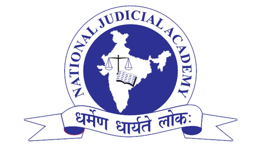 Vacancies at National Judicial Academy India (NJA)