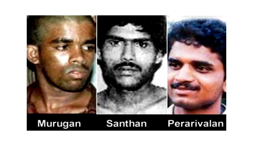 Supreme Court refuses to interfere with Review Petition demanding Death Penalty to Rajiv Gandhi Assassins [Read Order]