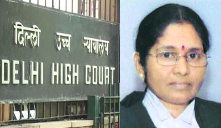 President approves appointment of Justice G. Rohini asthe first woman Chief Justice of Delhi High Court