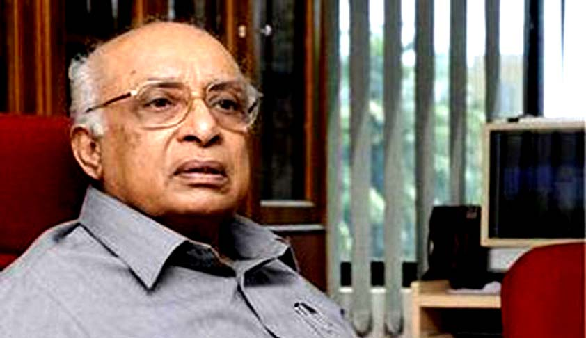 Justice K.T.Thomas will head the Lokpal search panel