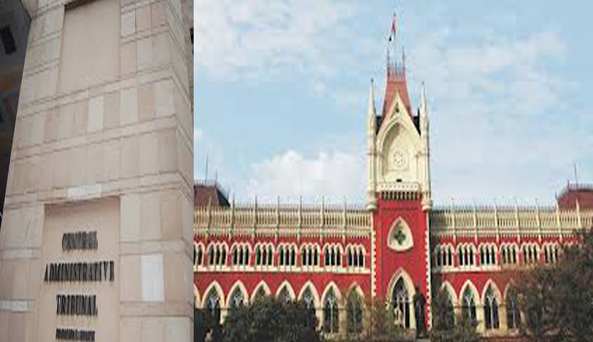 Former Acting Chief Justice of Calcutta High Court and head of CAT alleges telephone tapping