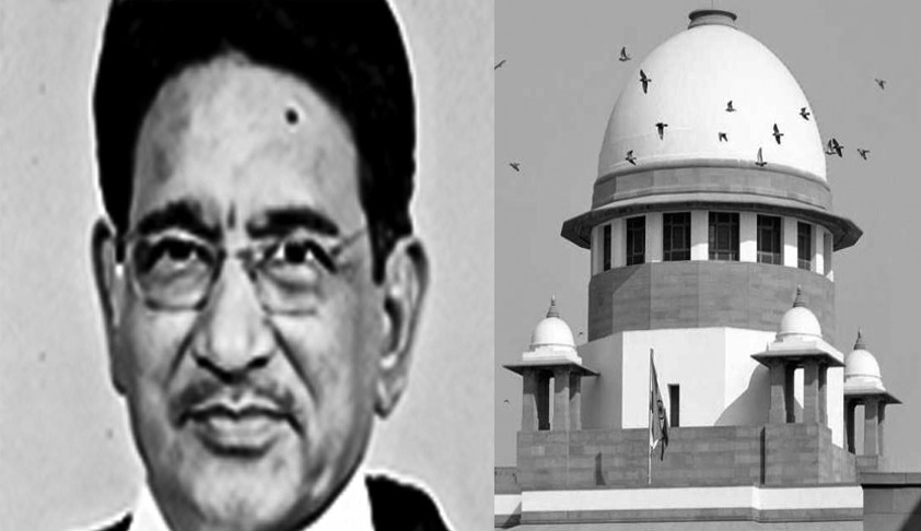Justice R.M. Lodha to be next Chief Justice of India