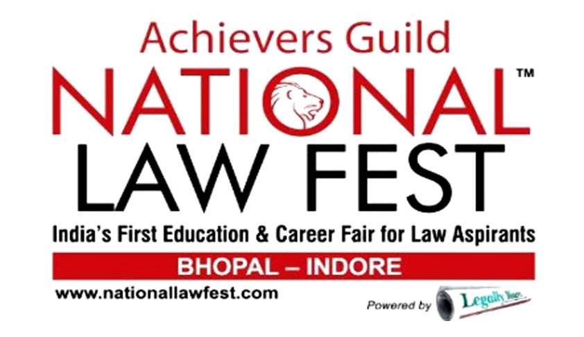 National Law Fest 2014 on April 5 and 6