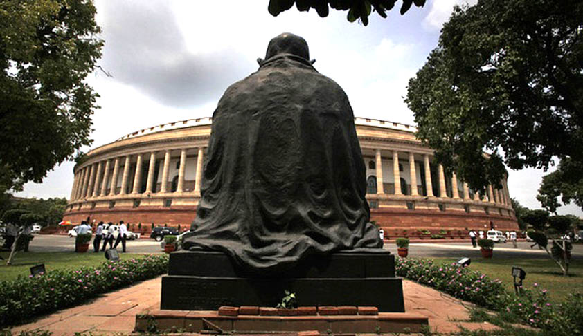 "Parliament continues to repeal ""Obsolete laws"", Repealing and Amending (Second) Bill, 2014 passed by Lok Sabha"