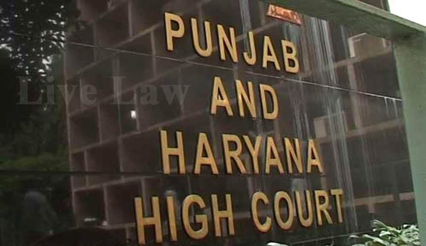 Haryana seen to get a separate HC post a constitution of committee order