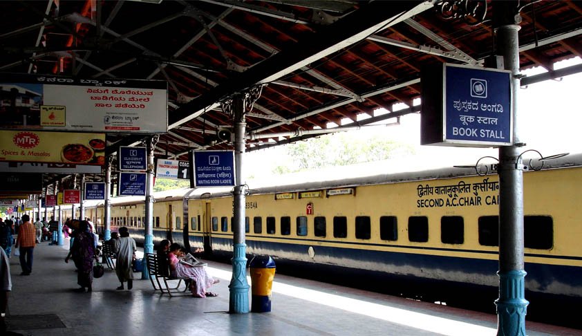 Bombay HC directs Railways to increase height of platforms to 920 mm