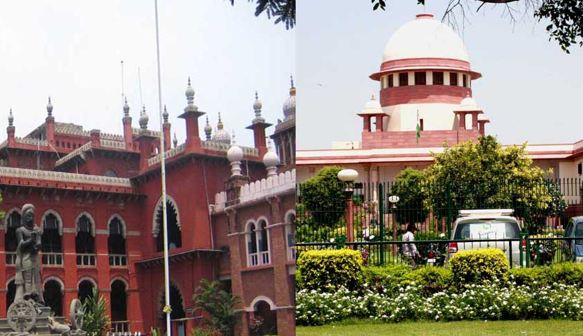 Lokpal: Constitutionality of 'Search Committee Rules, 2014' under challenge before the Supreme Court and Madras High Court