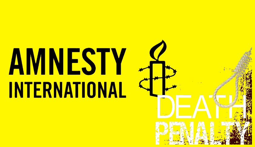 Hanging of Afzal Guru was in violation of International Standards of Death Sentence and Execution, Says Amnesty International [Read the Report]
