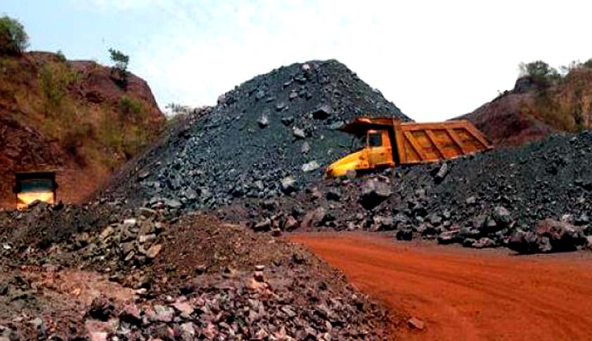SC Quashes All Iron Ore Mining Leases In Goa; Operations To Stop By 15 March [Read Judgment]