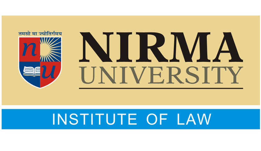 """Pratinidhitva: Institute of Law Nirma University Socio-Political Conclave"" 17th-19th November, 2017"