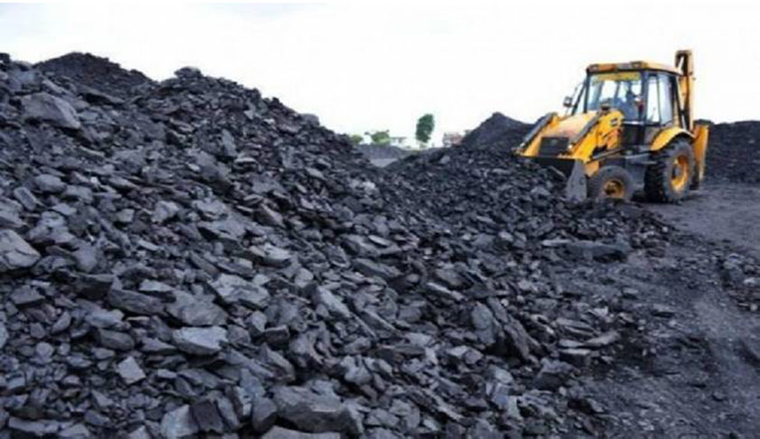 Supreme Court is to pass an order to stop mining in Odisha.