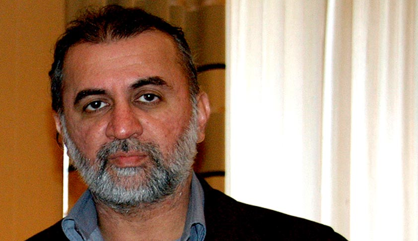 Supreme Court to hear Tejpal's Bail Plea on June 27; Salman Khurshid Appears for Tejpal
