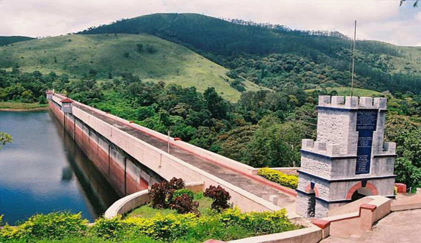 SC Notice To Kerala On TN Plea For Implementation Of Court's Verdict On Mullaperiyar Dam