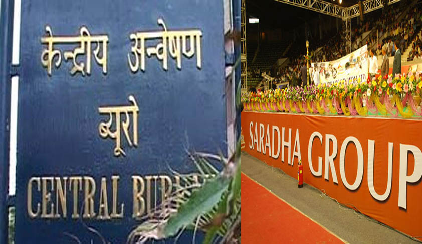 CBI probe into the Saradha Chit Fund Scam; Supreme Court [Read the Judgment]
