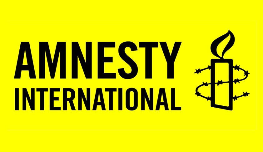 Amnesty International calls for decriminalization of Adult sex work [Read report]