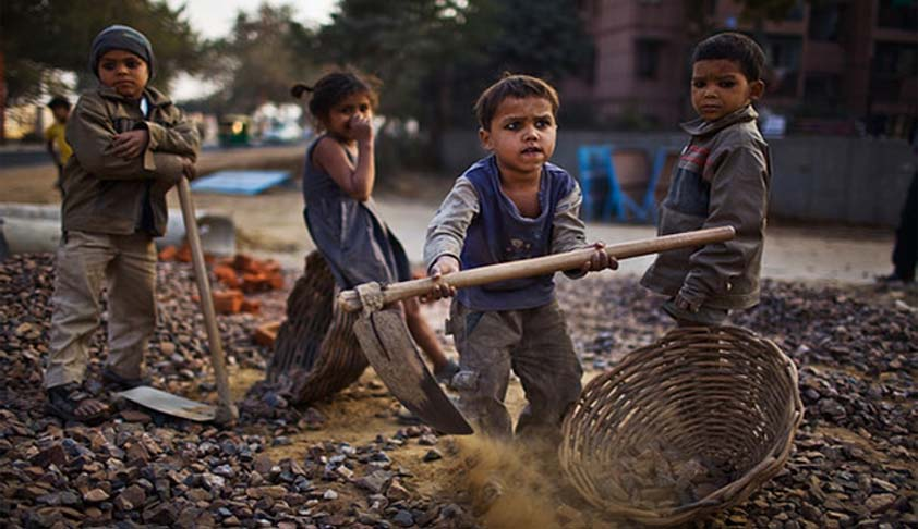 Suggestions invited on the Proposed Amendments to the Child Labour (Prohibition and regulation) Act, 1986