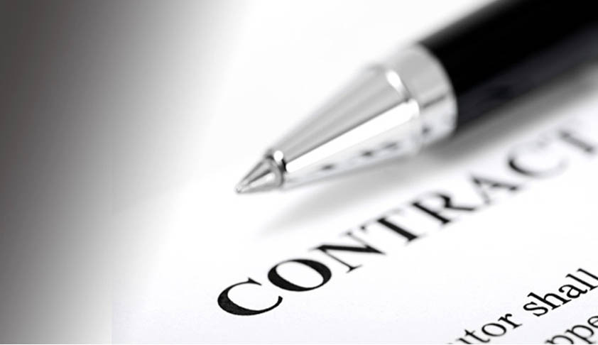 Should Section 28 of the Indian Contract Act be Amended yet again?
