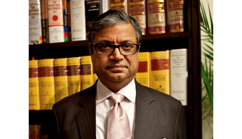 Subramanium meets CJI to Explain Circumstances of Withdrawal, Jurists assert Assault on Judicial Independence