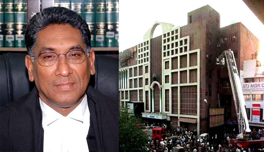 Uphaar Tragedy: Justice Sen recuses himself from hearing Gopal Ansal's plea to go abroad