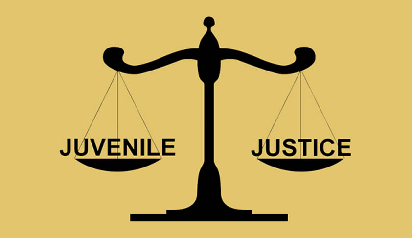 Supreme Court urges re-examination of Juvenile Law