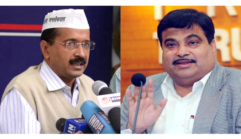 Metropolitan Magistrate frames Defamation Charges against Kejrival