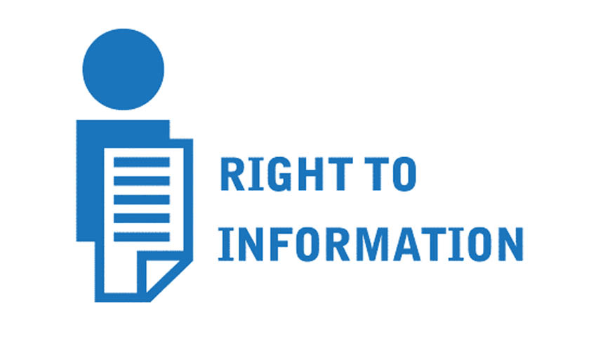 RTI not for running counter inquiry: CIC