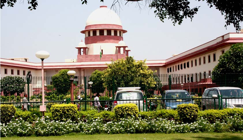 SC Seeks Centre's Reply On Appointment Of SC Commission's Office Bearers [Read Petition]
