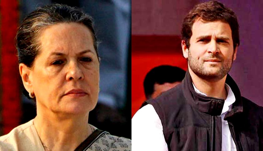 National Herald Case: Court Issues Summons to Sonia and Rahul Gandhi