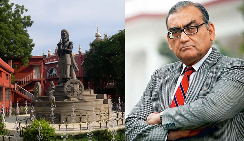 Judgment in Shanti Bhushan and Another Vs Union of India (2007) echoes Justice Katju's allegations [Read the Judgment]