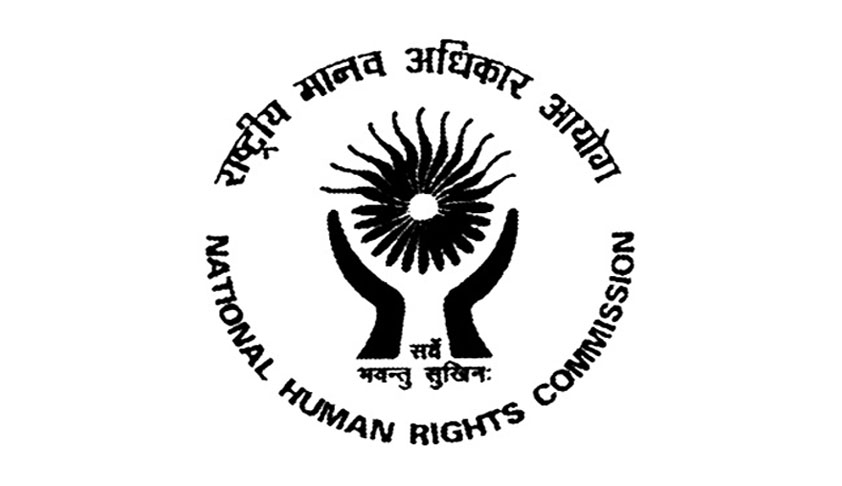 40941 Cases are pending disposal with National Human Rights Commission (NHRC)