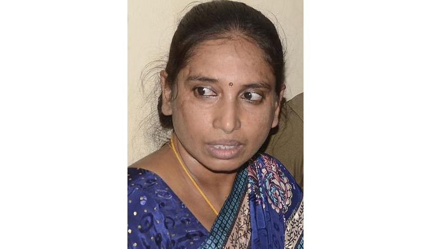 Supreme Court rejects Nalini's plea challenging Section 435(1) of Cr.P.C