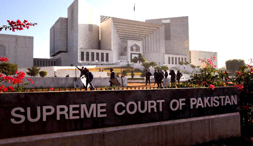 Supreme Court of Pakistan dismisses petition seeking Abolition of Death Penalty